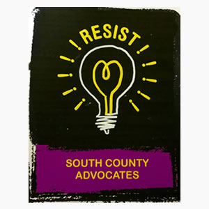 South County Advocates Logo