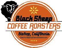 Black Sheep Coffee Roasters Logo