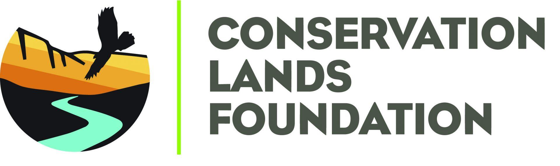 Conservation Lands Foundation logo