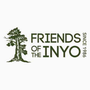 Friends of the Inyo Logo