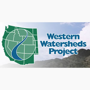 Western Watershed Project Logo