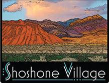 Shoshone Village Logo