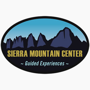 Sierra Mountain Center Logo